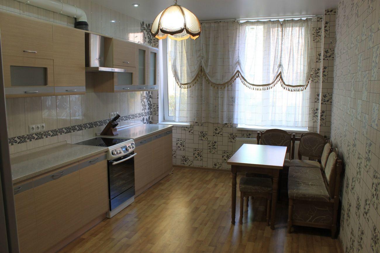 Купить квартиру в Комфорт Тауне! 3-ком квартира с ремонтом