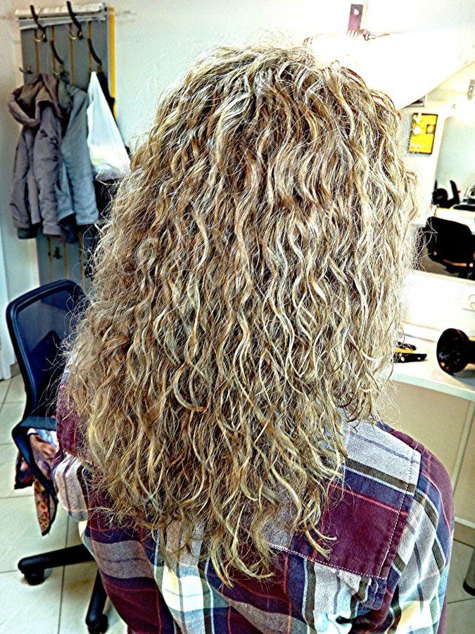 Приморский район био завивка волос ищу модель