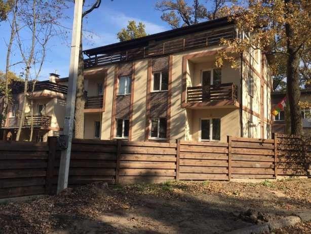 Купить дом в Ирпене(Буча) в лесном районе! Терраса на крыше!