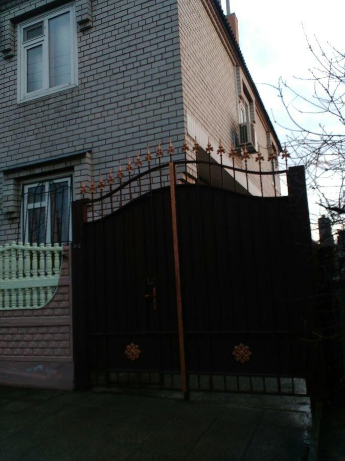 Фото - Продам дом новострой   с ремонтом р-он ул.Киевской 80кв.м