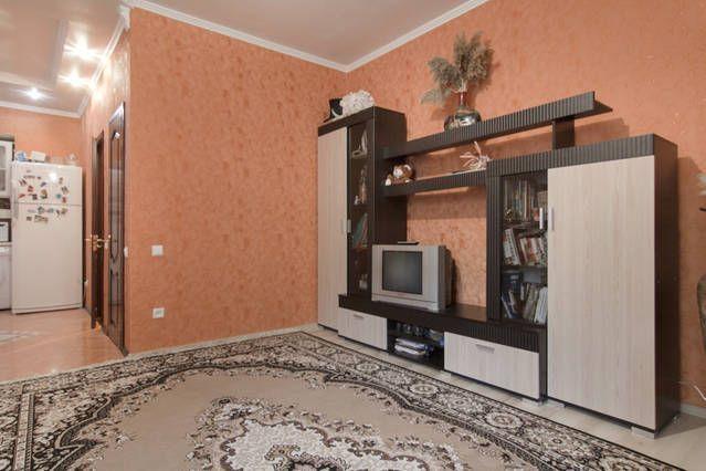 Фото - 2  комнатная Жуковского Нечипуренко  капремонт