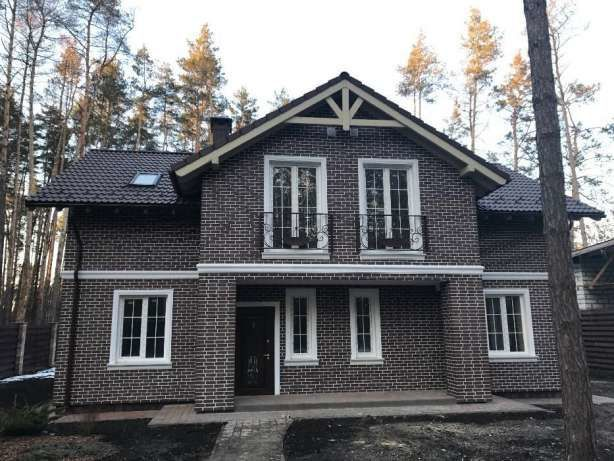Купить качественный добротный дом в Лесной Буче!