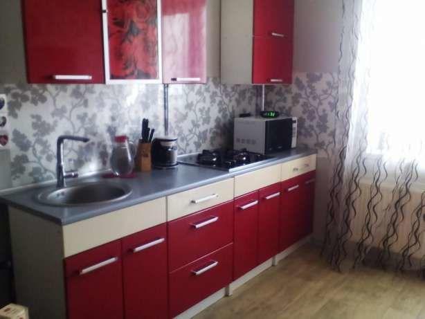 Успей купить 1к.квартиру в новострое с евроремонтом по цене стройки!