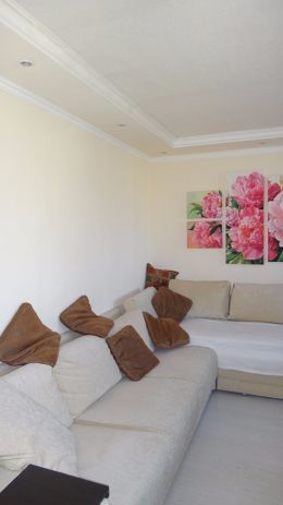 Продам 3-х комнатную квартиру на Героев Сталинграда.