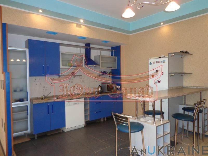 Фото - 2-квартира с ликвидной ценой на Французском бульваре 113м