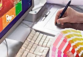 Курсы - Компьютерная графика и дизайн