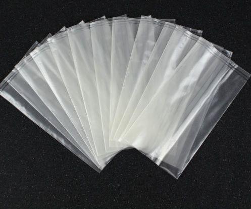 PVA ПВА пакети 7*14cm 10шт-200шт