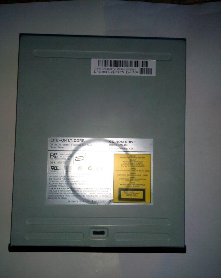 Lite-On LTN-486 48X Treiber
