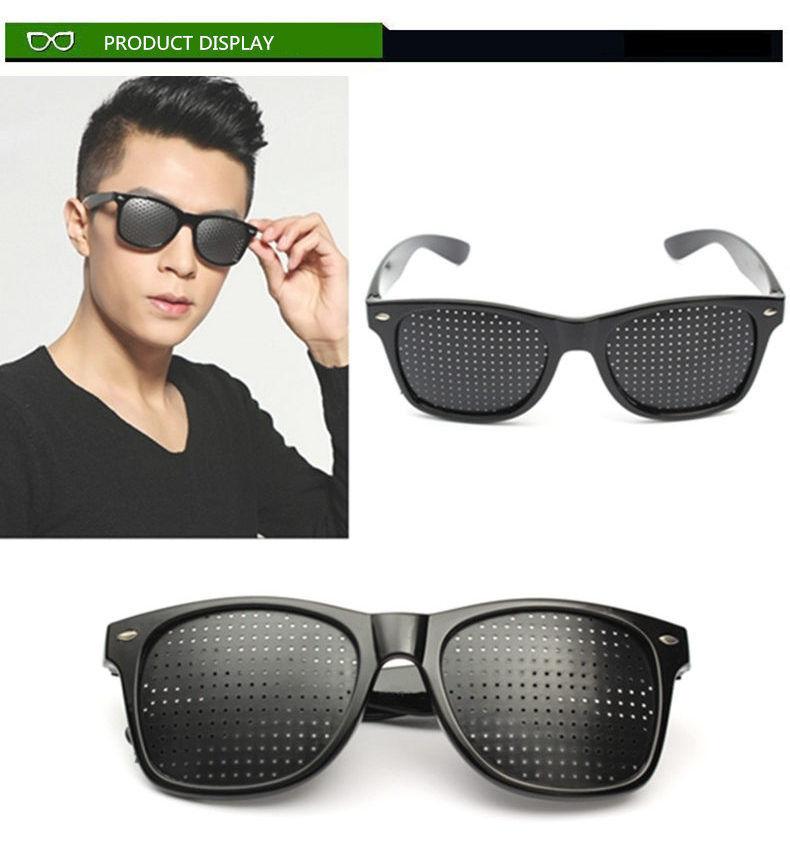 433efb11213c Очки - тренажеры ( перфорационные очки )  140 грн. - Очки и оправы ...