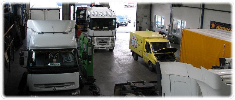 Фото 6 - Продаётся действующий бизнес в польше. ооо автокомплекс TIR SERWIS.