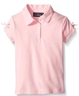 9ed7f67bbfedf Nautica футболки поло для девочек в ассортименте (сша) (4-5 лет ...