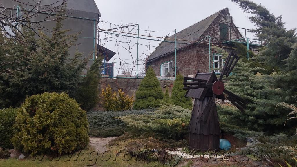 Продам дом 145 кв.м. в с. Любимовка рядом с рекой.