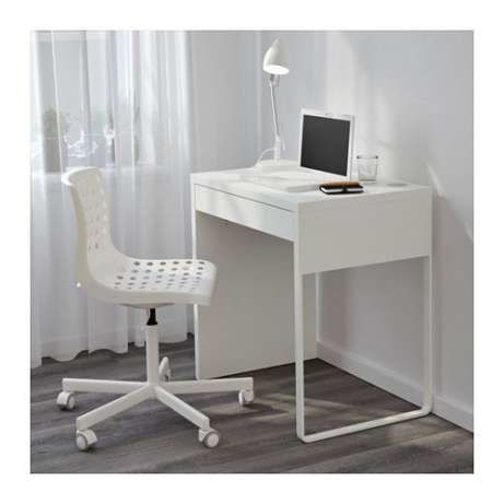 в наличии письменный стол белый микке икеа Ikea 1 290 грн