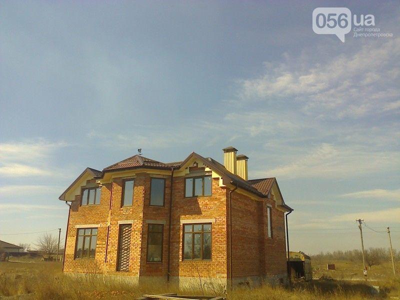 Дом п. Кировское ул. Солнечный