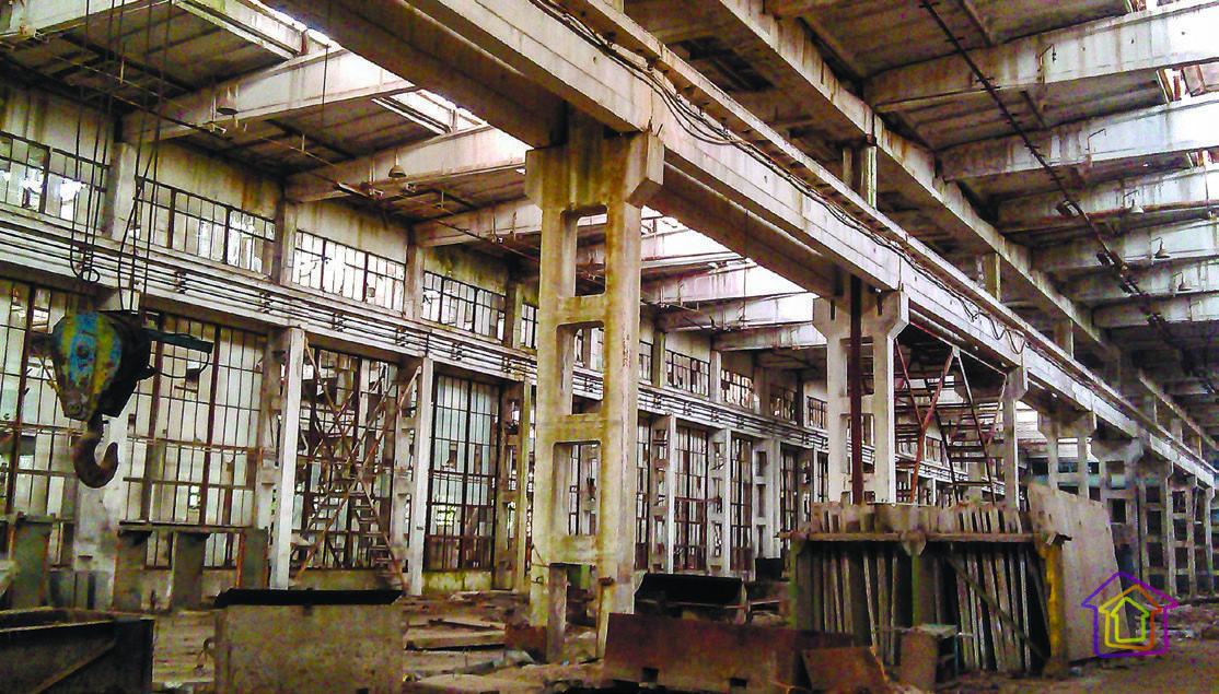 Фото 2 - Продам промышленную базу с 2- мя ж д ветками.