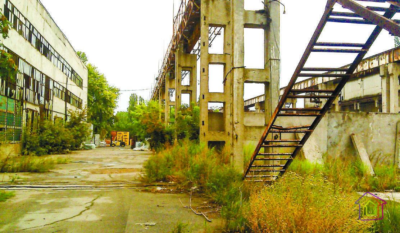 Фото 7 - Продам промышленную базу с 2- мя ж д ветками.