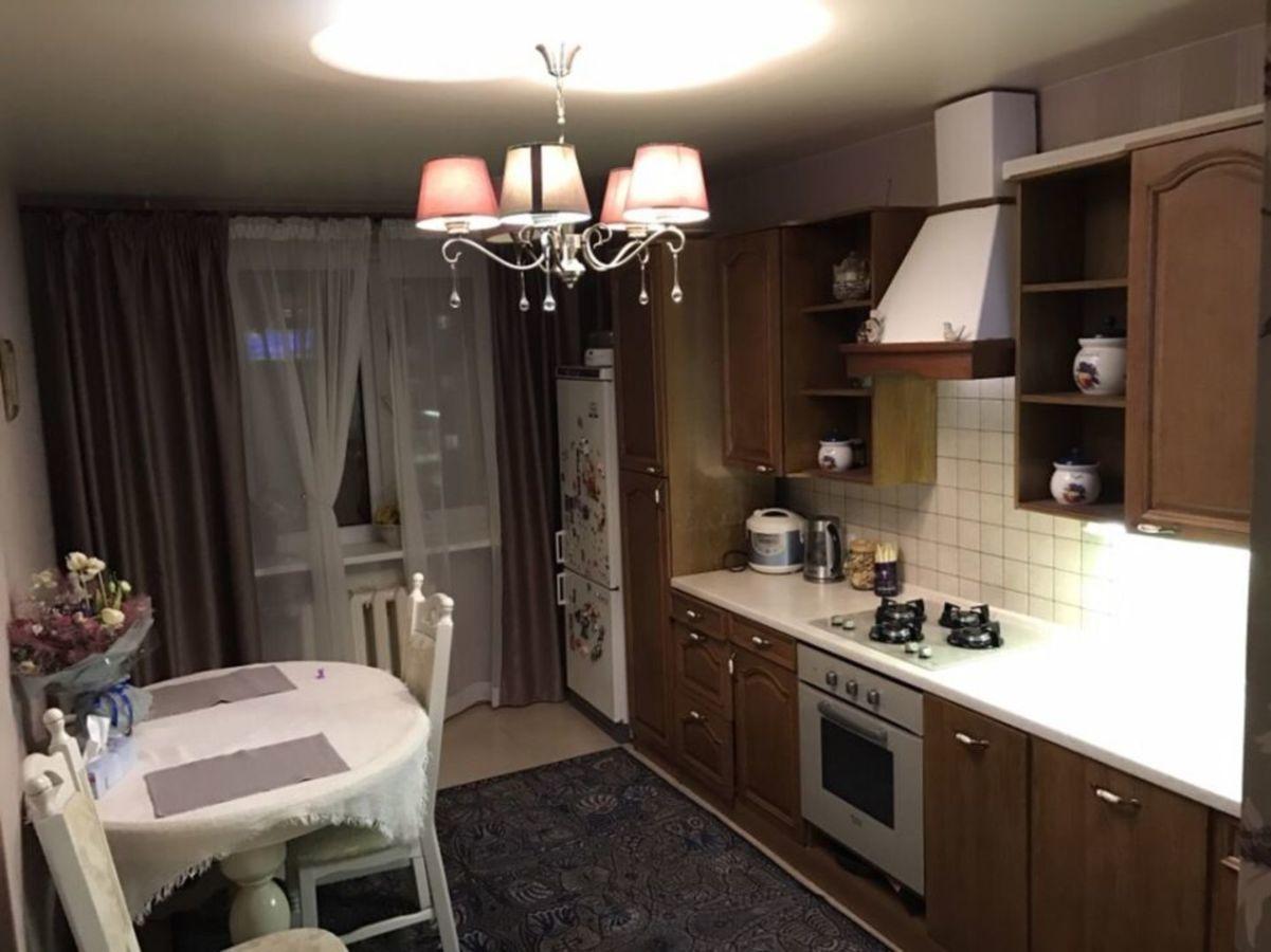 3-х комнатная квартира на Черемушках.