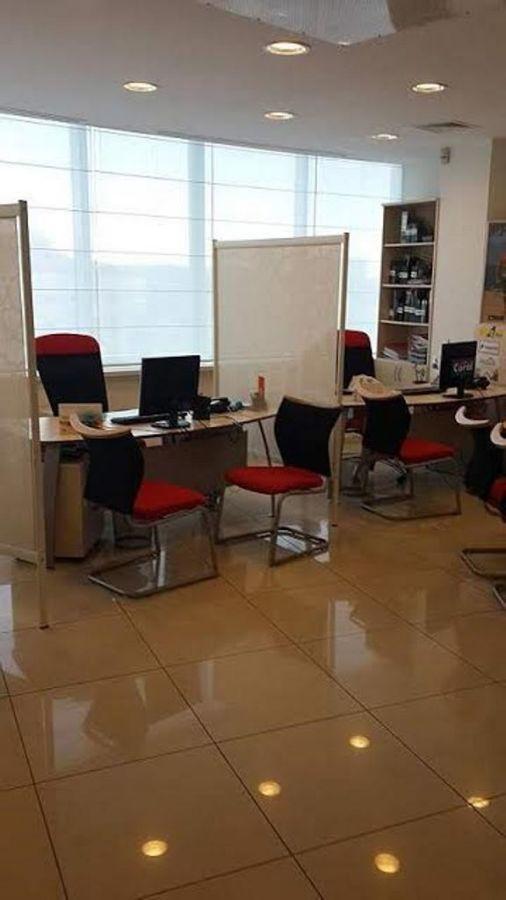Офис в Мост Сити! 100 кв.м.