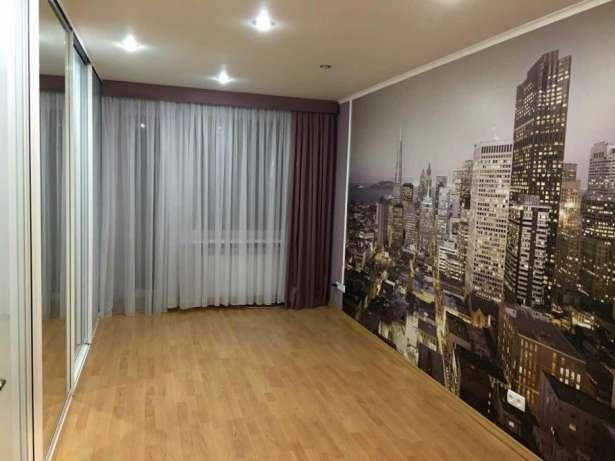 Продам 3-х комнатную квартиру на Кирова.