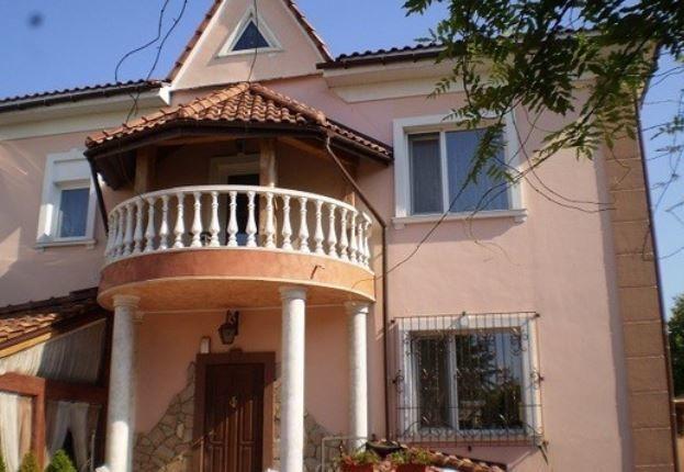 дом на ул. Китобойной
