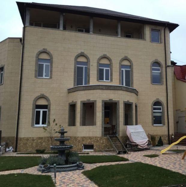 Фото - дом в Аркадии