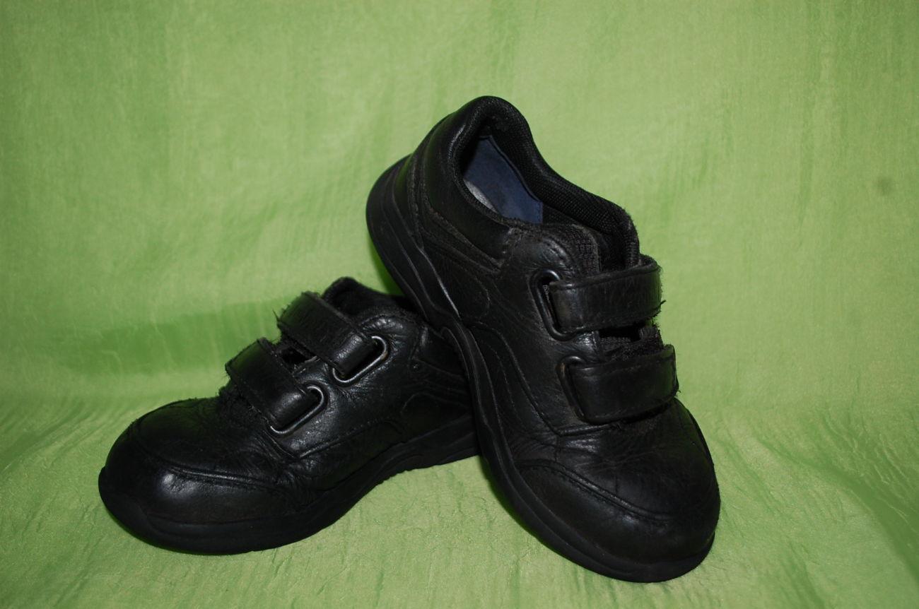 Туфли Timberland 26,5 (17 см)
