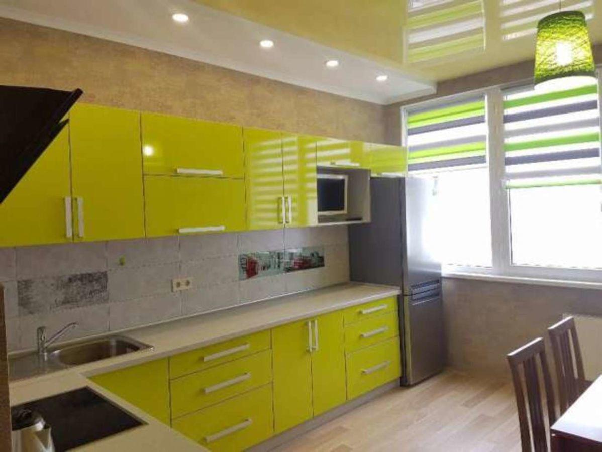 Яркая 2-х ком.квартира в Альтаире по самой доступной цене!62м2од