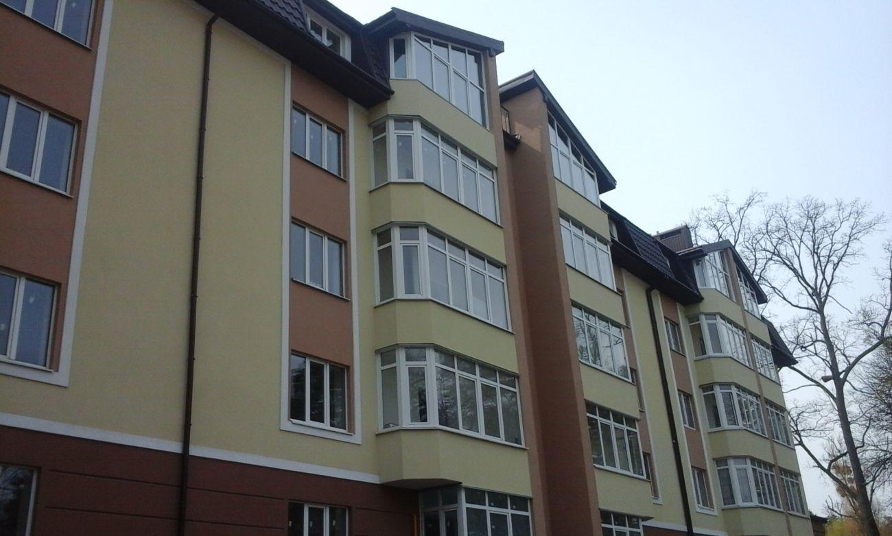 Продам 3к квартиру в Ворзеле