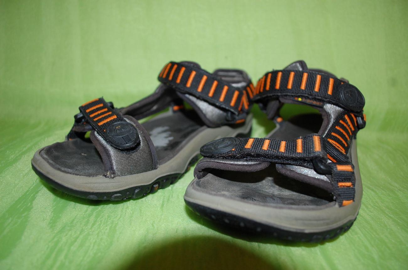 Босоножки сандалии 35 р