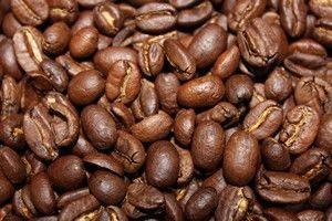 Натуральна кава та чай