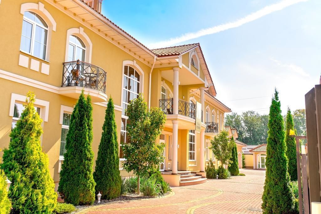 Елітна нерухомість у Вінниці