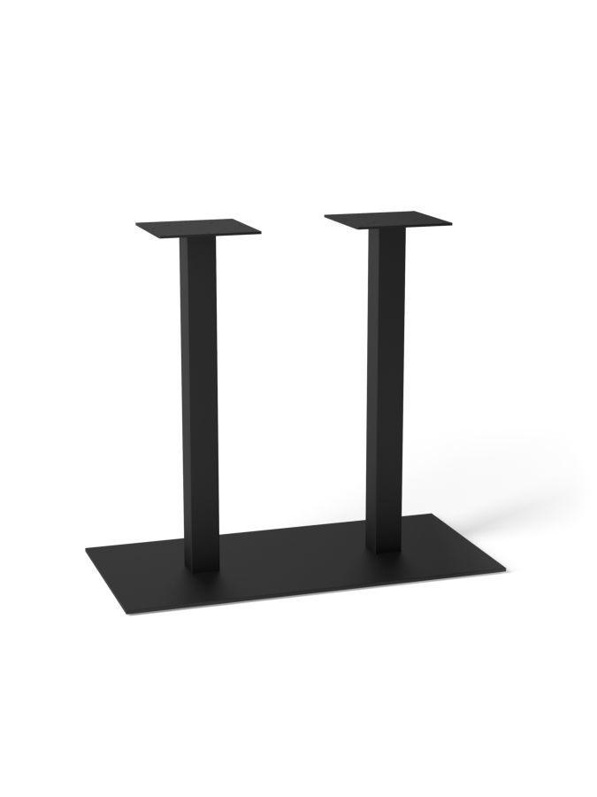 Основание, опора, подстолье для стола Милано Дабл (Milano Double)