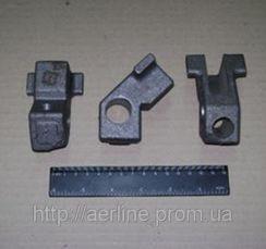 Хвостовик КПП  50-12-686 / Запчасти к бульдозерам Т-170;Т-130
