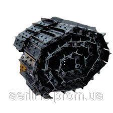 Гусеница (комплект) 24-22-1СП