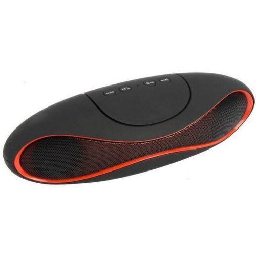 Портативная bluetooth MP3 колонка NK-BT73 Black