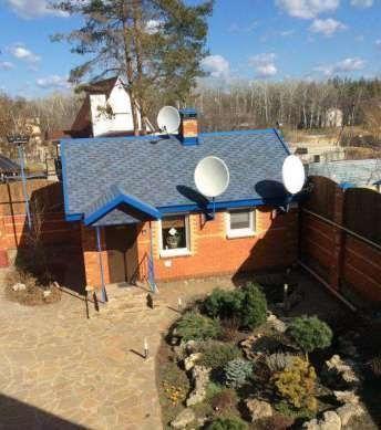 Продается дом в Песчанке, в сосновом лесу!