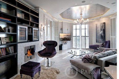 Продам 3-к(145м2)видовую с Vip-ремонтом в клубном доме на бул.Шевченко