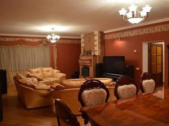 Продажа элитного дома в с. Мархалевка (Васильковский р-н)