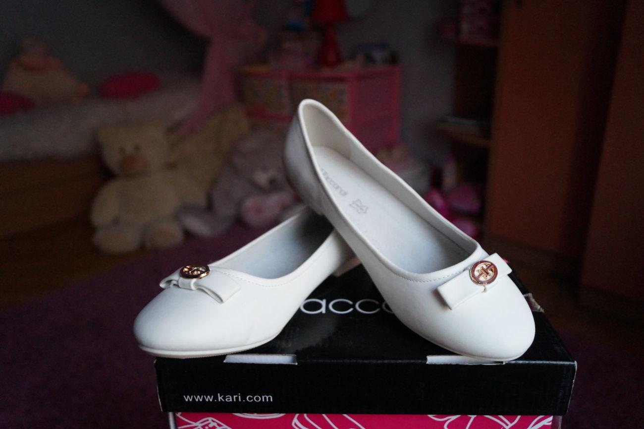 Туфли для девочки белые новые нарядные р. 32 17339f566b914