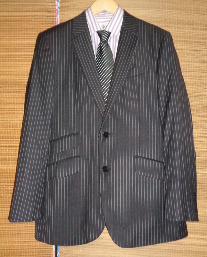 bc49d629c134 Костюм пиджак брюки Англия Next  700 грн. - Костюмы Одесса ...