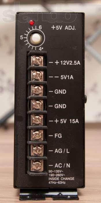 Блок питания • Мощность 110 WATT WY-03C (P03C)