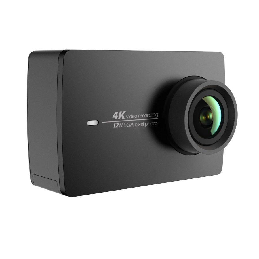 Xiaomi Yi 2 4K Action Camera Экшн камера Black
