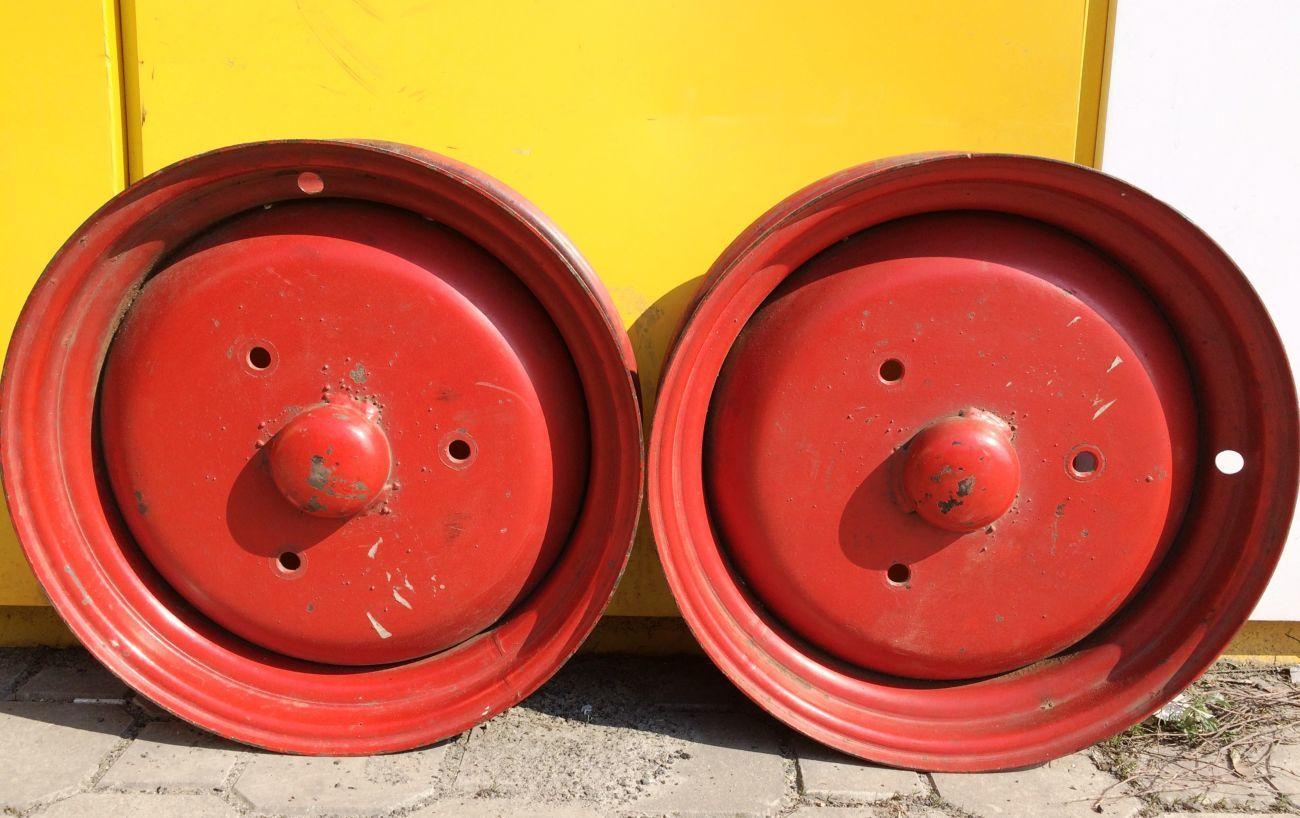 Диски 15 (Сербия) под шины 5.00-15 *  6.5/80-15 - 2шт