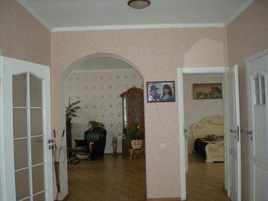 Продам дом пер. Изумрудный ремонт, мебель, техника