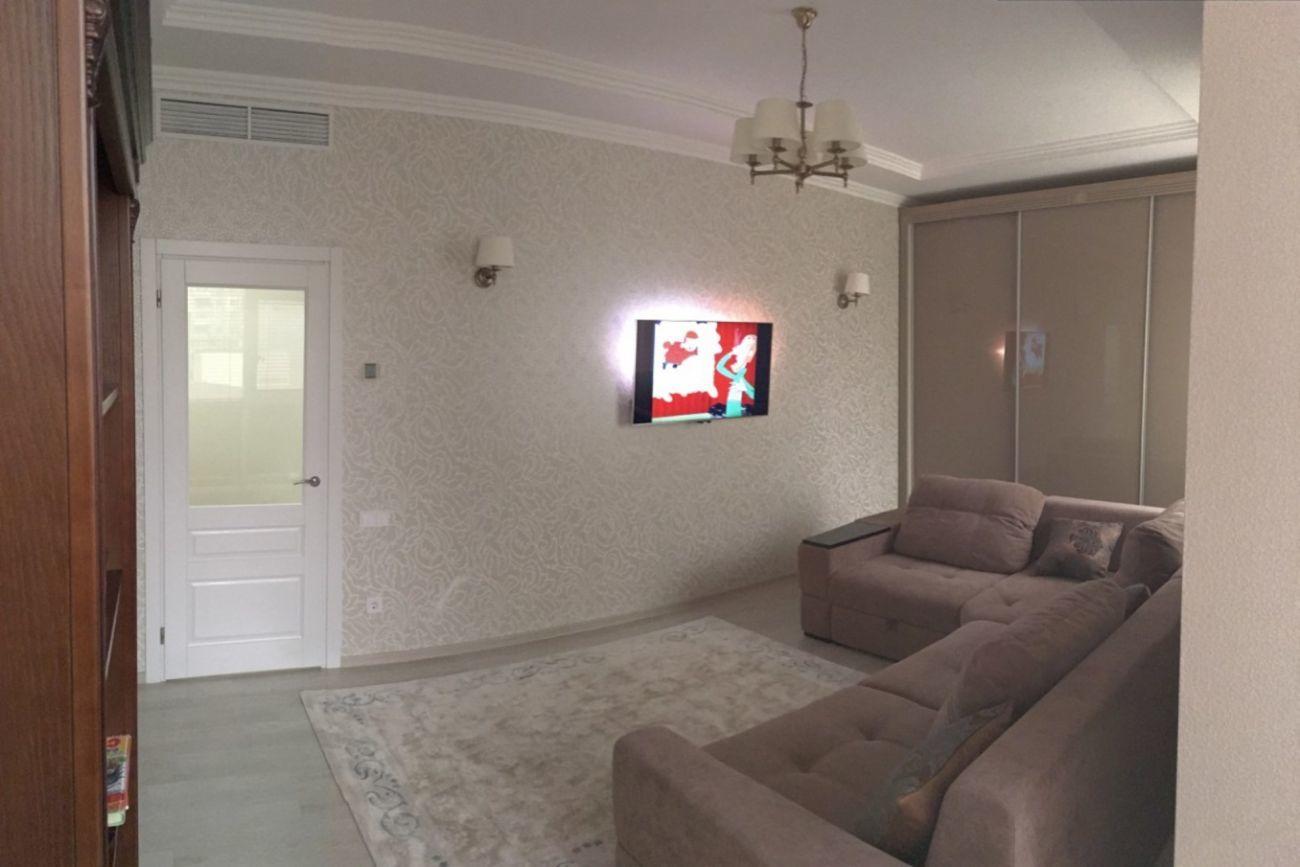 Продам 2-ух комнатную квартиру в новом кирпичном доме