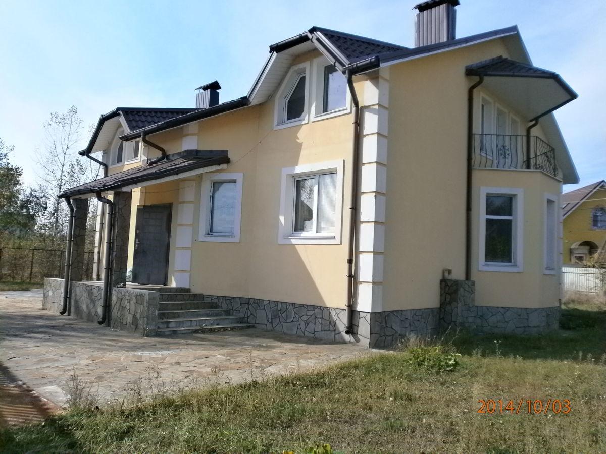 Дом под Киевом в с.Зазимье.8км от Киева