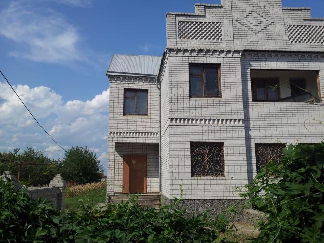 Продам 2к этажный дом на Совхозной