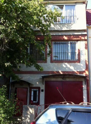 Продам дом – дача Совиньон1/Солнечная.
