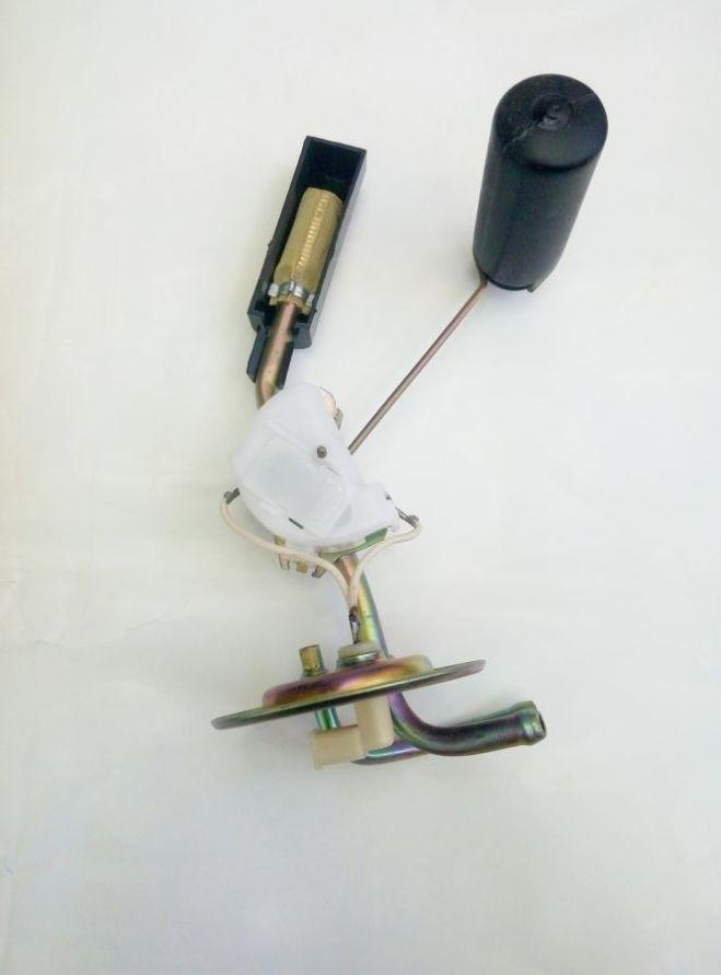Датчик уровня топлива в бак ВАЗ-2108 ВАЗ-2109 ВАЗ-21099 Высокая панель