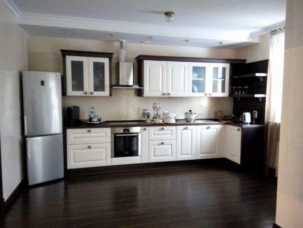 Продам элитный дом с экологически чистых материалов!